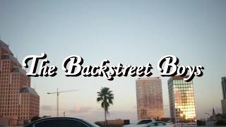 """Backstreet Boys - """"Golden Girls"""" theme """"Thank You For Being A Friend"""" (@BSBFangirls)"""