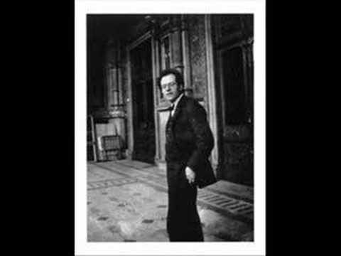 Mahler Adagietto - The Accentus Chamber Choir