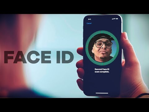Download Youtube: A VERDADE DO FACE ID DO IPHONE X! A APPLE VACILOU? TESTANDO FACE ID!