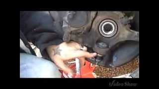94-00 Acura Integra Lower ball joint replacement
