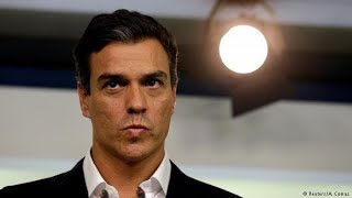 El Tribunal de La Haya registra una denuncia contra Sánchez por el «genocidio» de 50.000 personas