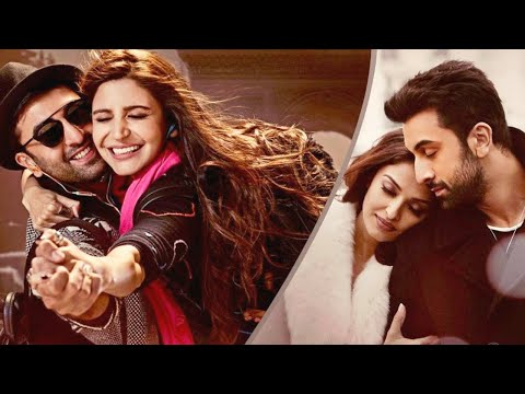 Ranbir Kapoor Latest Romantic Hindi Full Movie | Aishwarya Rai, Anushka Sharma