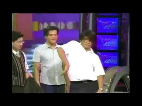 yang hyunsuk dancing