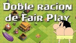 Fair Play para clanes | Clash of Clans