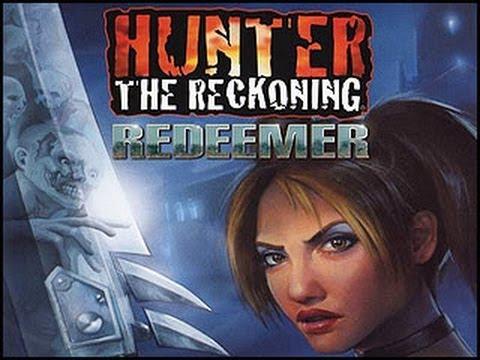 Hunter the Reckoning Redeemer Kassandra Walkthrough Part 1