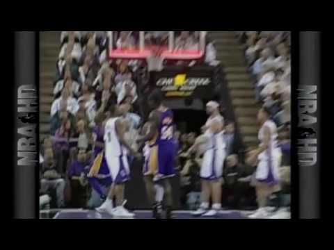 Grim Reaper Mode Kobe Bryant 2005-06 Season Offense Highlights