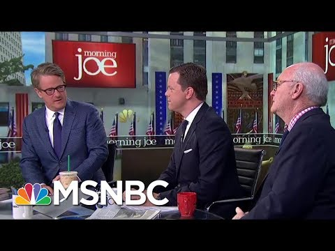 Download Youtube: Joe: President Donald Trump Used Kelly Family As Political Throwaway Line | Morning Joe | MSNBC