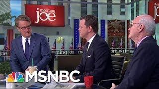 Joe: President Donald Trump Used Kelly Family As Political Throwaway Line | Morning Joe | MSNBC