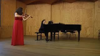 Mozart - Violin Concerto No.5 in A major, K.219 1p