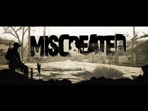 [1080p] Pre Alpha Miscreated - High Definition Overview