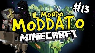 IL GALEONE AFFONDATO - Minecraft