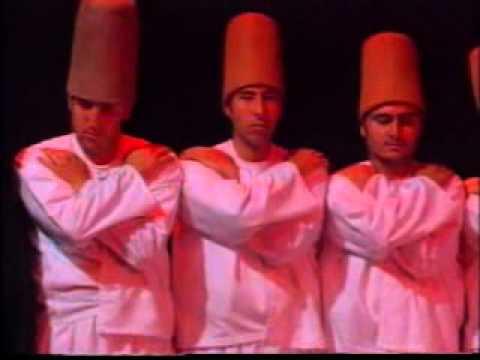 Rumi documentary - English-مولانا و رقص سماع
