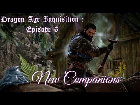 Download Dragon Age Inquisition, Episode 6: New Companions
