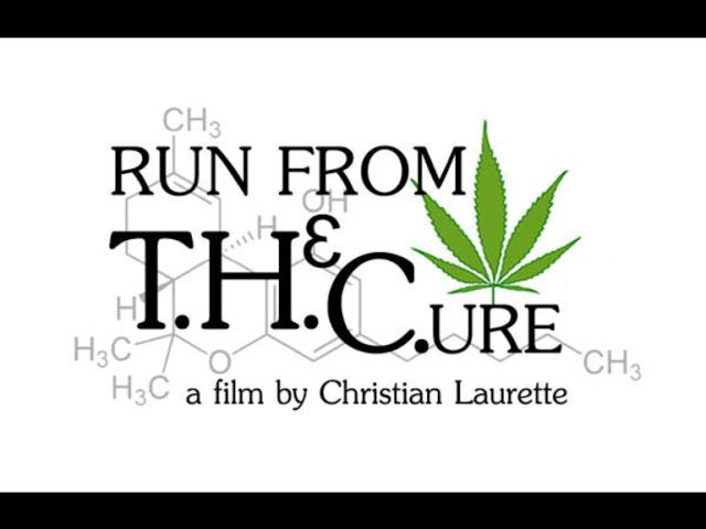 Run From the Cure  - The Rick Simpson Story