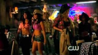 Hellcats - Brokedown Cadillac - Ballroom Blitz - Season 1 - Episode 11