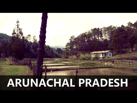 TOP 10 PLACES TO VISIT IN ARUNACHAL PRADESH