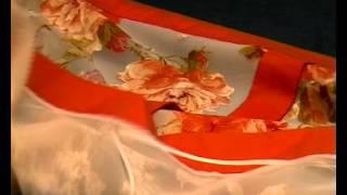 Как повесить Римскую штору?