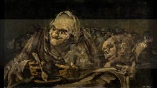 видео Известные картины Франсиско Гойя в музее Прадо |