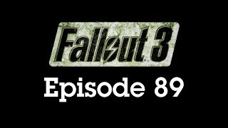 Fallout 3 Episode 89 - Point Lookout