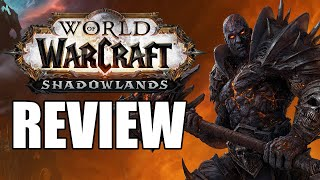 World of Warcraft: Shadowlands Review - The Final Verdict (Video Game Video Review)