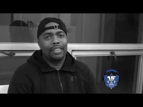 BEASLEY TALKS BANNED AND T REX WANTING TO BATTLE NU JERZEY TWORK ON BANNED BATTLE SERIES