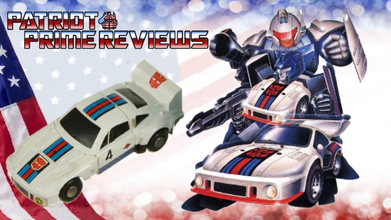 Patriot Prime Reviews Classic Pretender Jazz