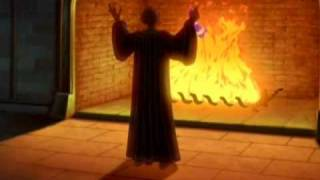 Repeat youtube video Kingdom Hearts 3DS Imagined - The Hunchback of Notre Dame: Hellfire (Boss Battle)