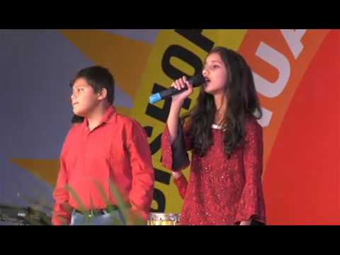 """""""Colours of India"""" - Annual Function - Bishop Conrad School, Bareilly"""
