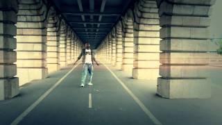 All Out - UPZ aka Avi Elman feat. Jocelyn Mathieu (Official Video)