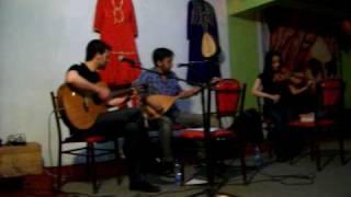 Koma Xunav - Xece - konserta agiri
