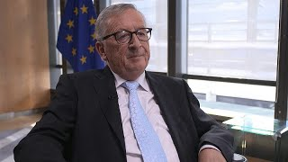Jean-Claude Juncker: Çok fazla kriz ile karşı karşıya kaldım