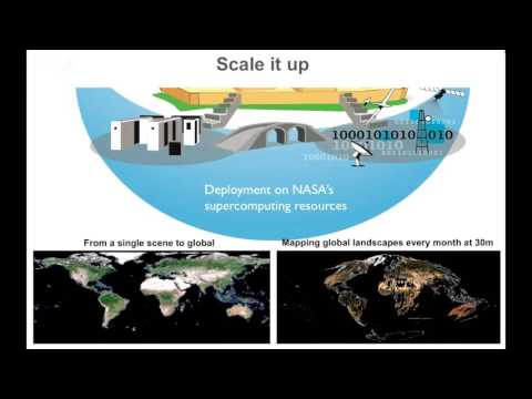Planet OS Webinar: How to Easily Analyze NASA Climate Models