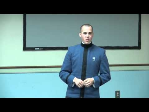 """5th Annual Henry Dale Smith Contest -- Mason Browder -- """"Society and Suicide"""""""