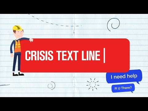Crisis Text Line: Strangers Helping Strangers Via Text | Dose.