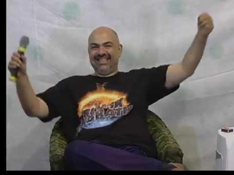 Programa Soul Master na Amaral TV Com JoséHenriqueMaia e Marajó