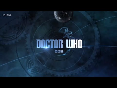 Download Doctor Who S8E6 Title Sequence | The Caretaker | Doctor Who