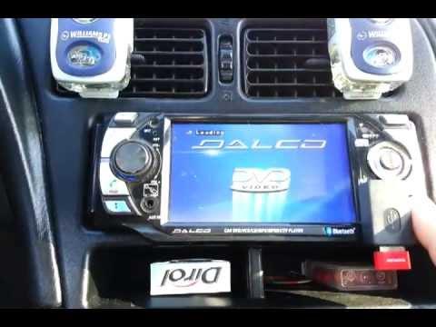 Dalco multimedia DVD MPEG4 dvix TV tuner and more !