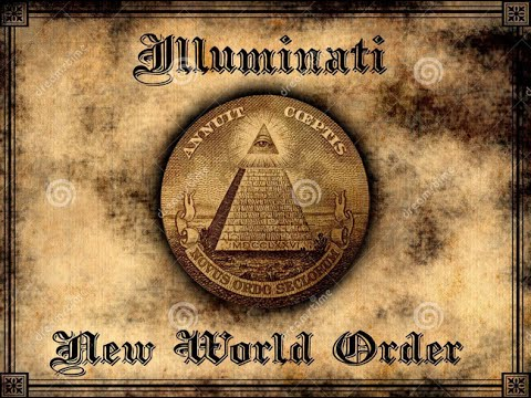 The Truth About The New World Order