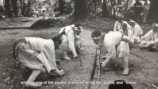英彦山修験道 Introduction of Hikosan Shugendo (English Subtitles)