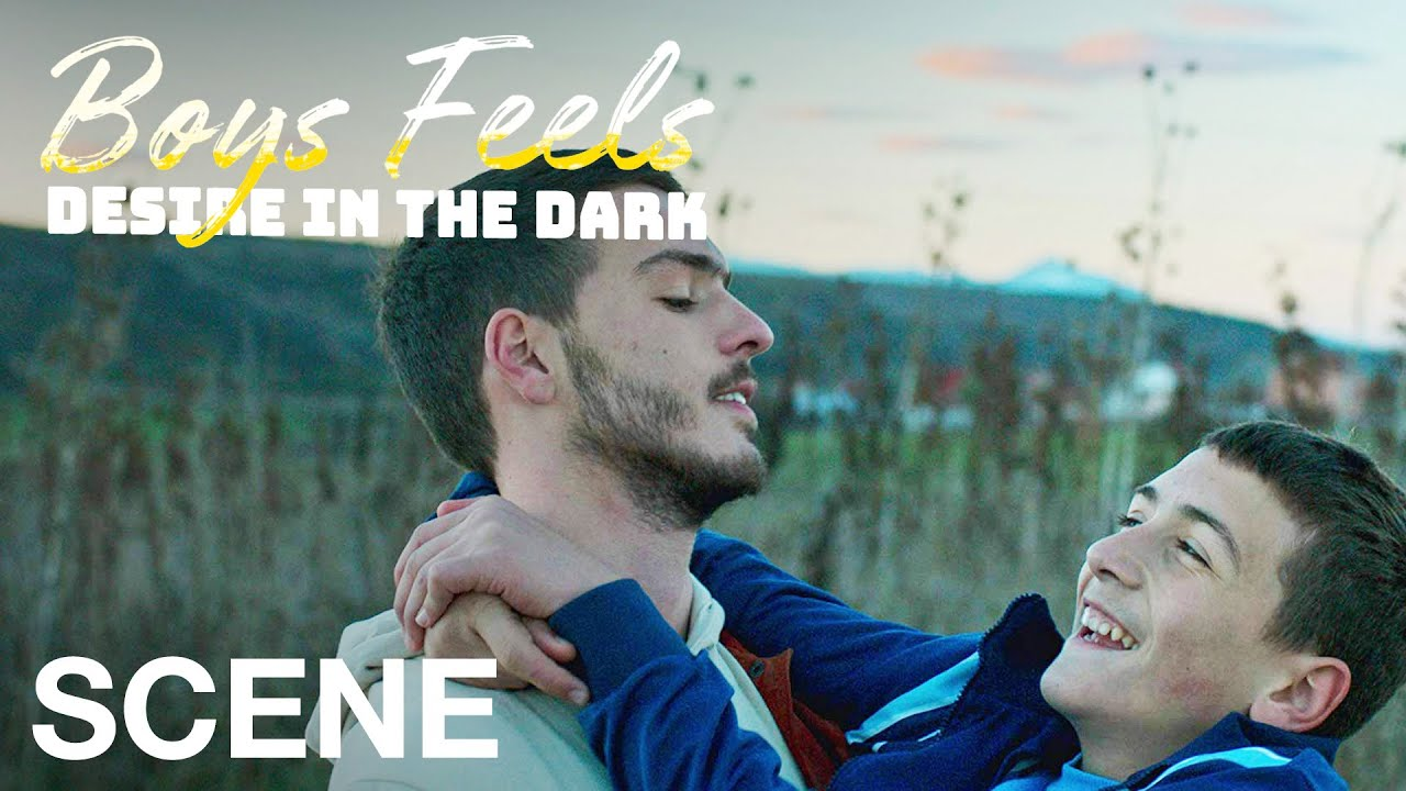 Download BOYS FEELS: DESIRE IN THE DARK - Brotherly Love - NQV Media