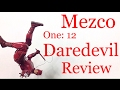 Mezco Toyz One 12 Collective RED SUIT DAREDEVIL Action Figure Review Toy Review mp3