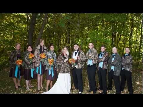 Weddings At The Minnesota Horse And Hunt Club