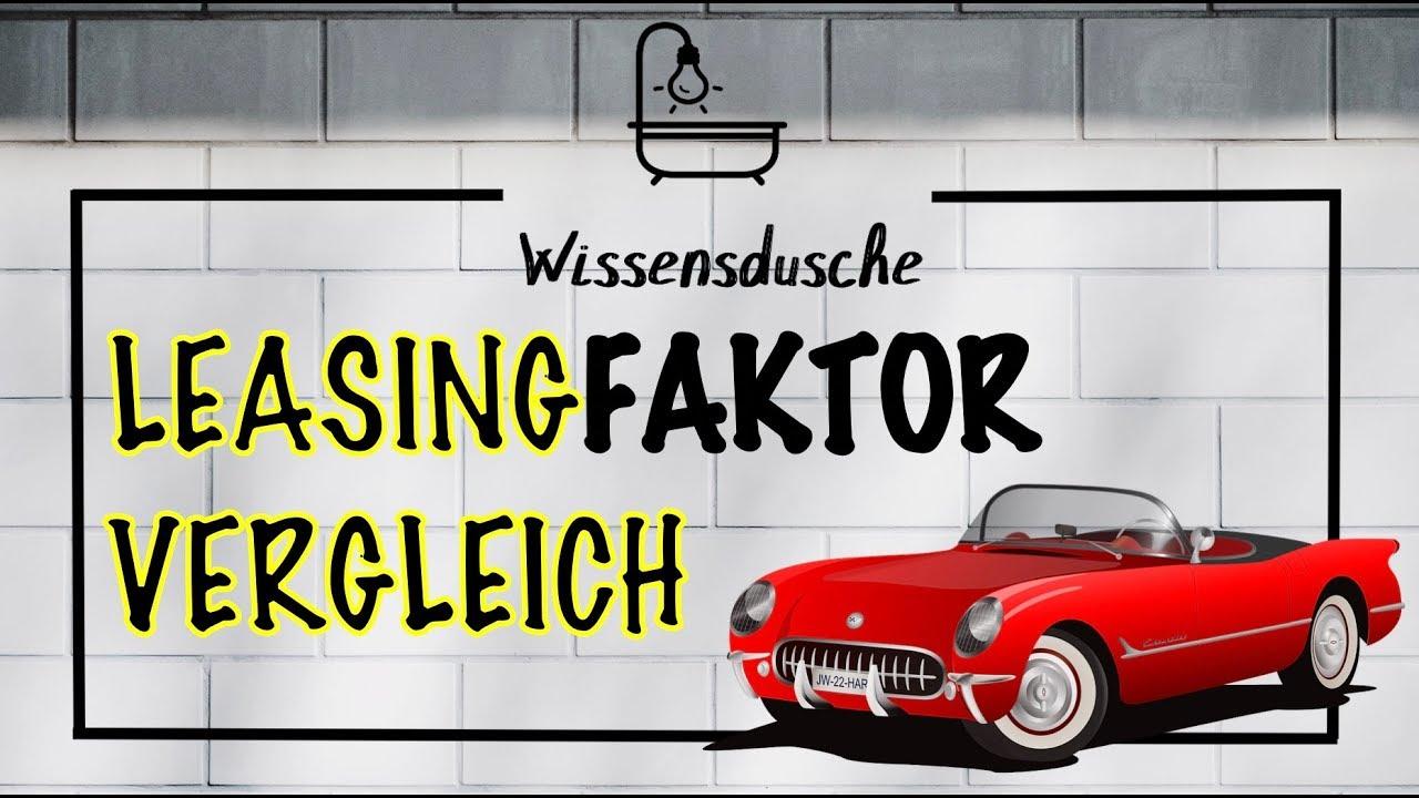 leasingfactor
