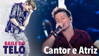 Michel Tel Cantor e Atriz DVD Baile do Tel.mp3