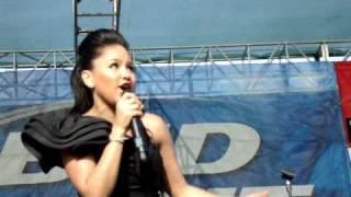 Kat DeLuna - Right Now (Na Na Na) (Live at San Jose Gay Pride)