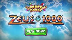 Zeus 1000 - Jackpot Party Casino Slots