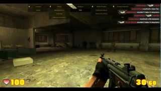 Jaykin Bacon Episode 3 - Gun Game