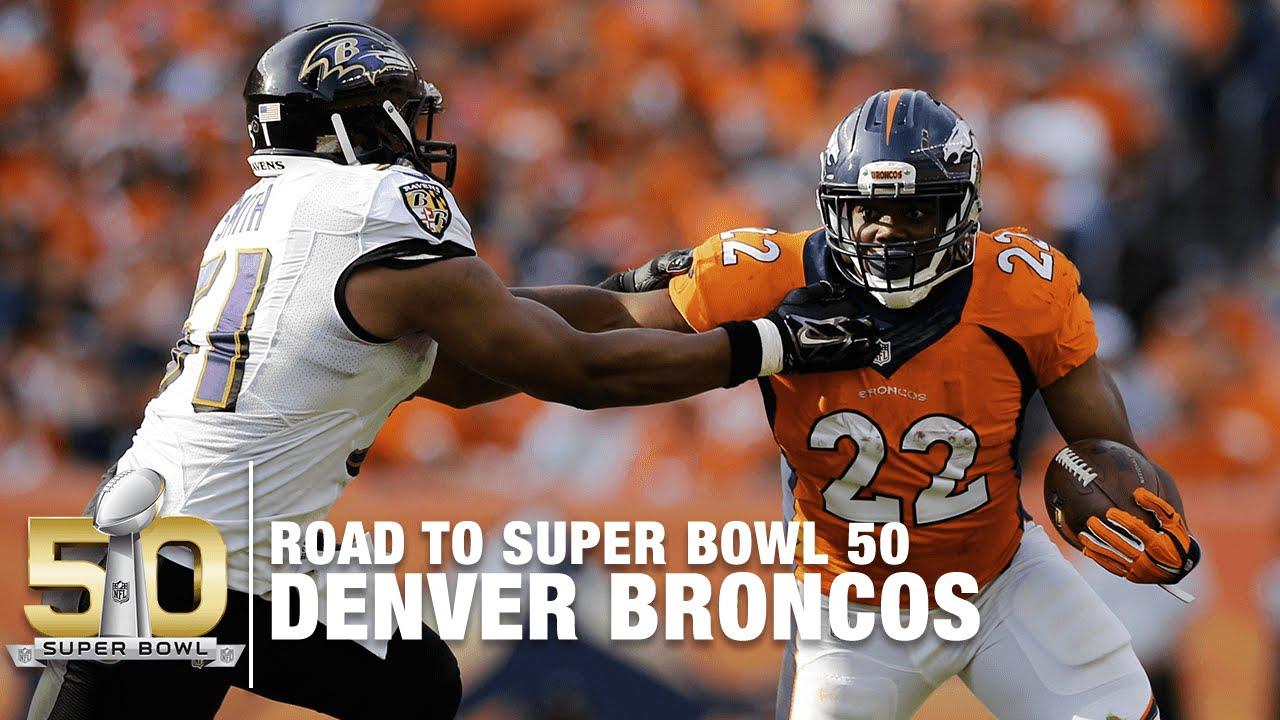 2015 Denver Broncos  a643f1bf3