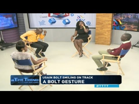 The best of The Trend Trending Talkers 2016 - #TTTT
