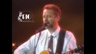 Michael Nesmith performing Harmony Constant at the Britt Festival i...